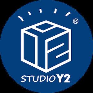 スタジオY2は、例えるなら、小さなコンドミニアム。