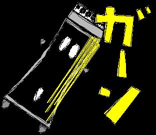 アニメスタンプ07