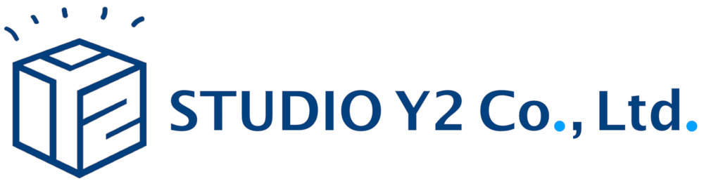 STUDIO Y2 Co.,Ltd.